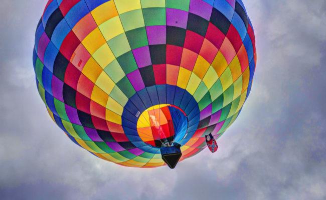 Aerial Carnival