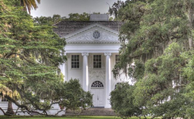 Plum Orchard Mansion, Cumberland Island, GA